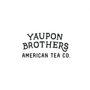 Yaupon Brothers American Tea Co. Logo