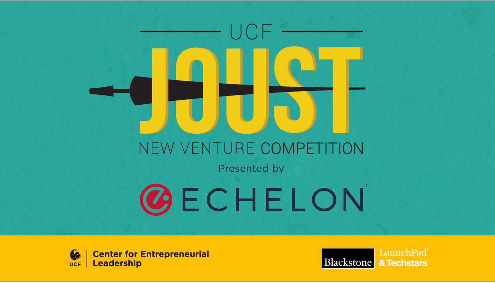 Joust New Venture Competition